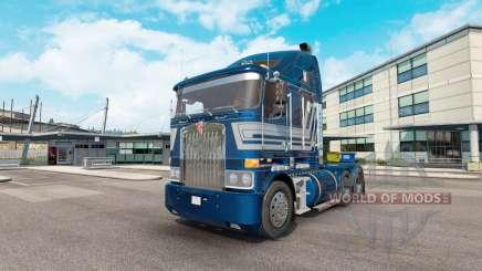 Kenworth K108 v2.0 für Euro Truck Simulator 2