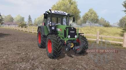 Fendt 412 Vario TMS v2.0 pour Farming Simulator 2013