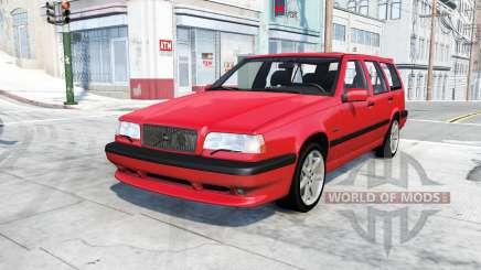 Volvo 850 R kombi 1996 pour BeamNG Drive