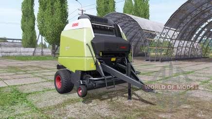 CLAAS Variant 360 v1.1 pour Farming Simulator 2017