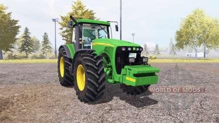 John Deere 8520 pour Farming Simulator 2013