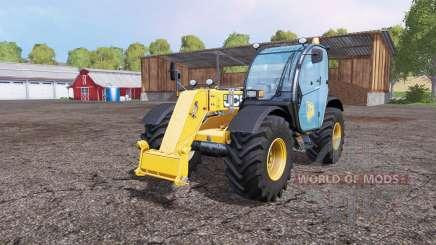 JCB 536-70 pour Farming Simulator 2015