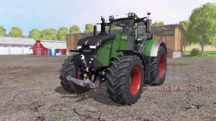 Fendt 1050 Vario SCR für Farming Simulator 2015