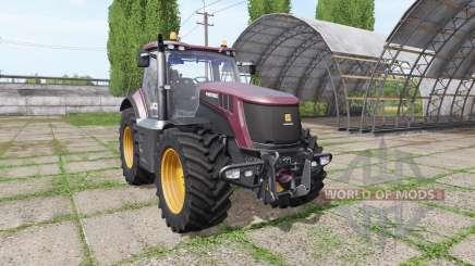 JCB Fastrac 8280 für Farming Simulator 2017
