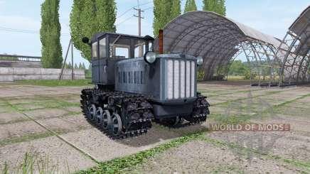 DT 54 für Farming Simulator 2017
