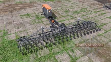 AMAZONE Condor 15001 multi-seeder v1.2 pour Farming Simulator 2017