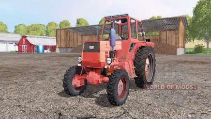 LTZ-55 für Farming Simulator 2015