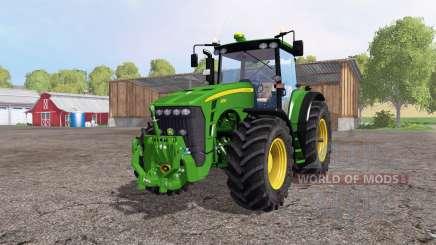 John Deere 8530 für Farming Simulator 2015