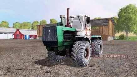 T 150K pour Farming Simulator 2015