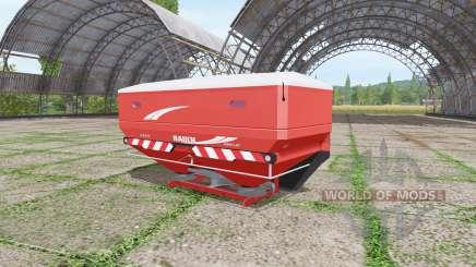 RAUCH AXIS H 50.2 EMC W für Farming Simulator 2017
