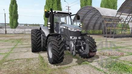Massey Ferguson 6612 v1.1 pour Farming Simulator 2017