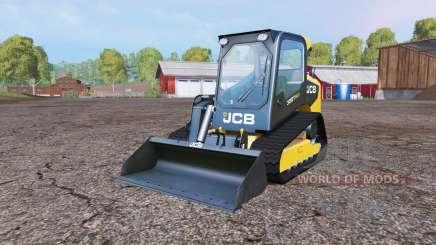 JCB 325T für Farming Simulator 2015