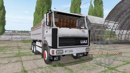 Skoda-LIAZ 29.33 pour Farming Simulator 2017