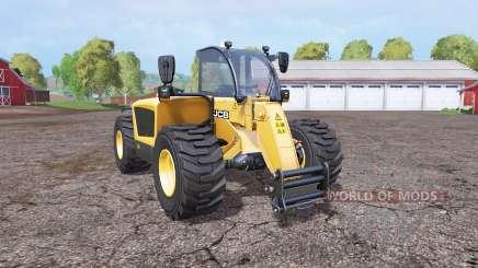 JCB 531-70 v1.1 pour Farming Simulator 2015