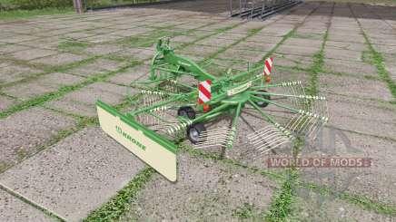 Krone Swadro 35 pour Farming Simulator 2017