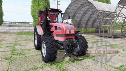La biélorussie 1523В v1.3 pour Farming Simulator 2017