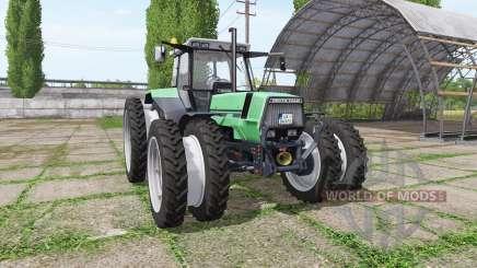 Deutz-Fahr AgroStar 6.71 dynamic hoses pour Farming Simulator 2017