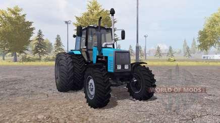 MTZ-1221.2 pour Farming Simulator 2013