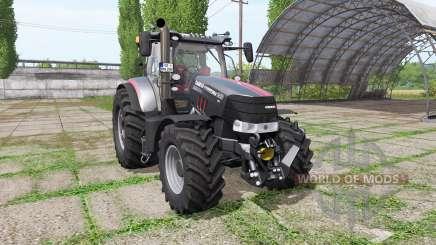 Case IH Puma 240 CVX für Farming Simulator 2017