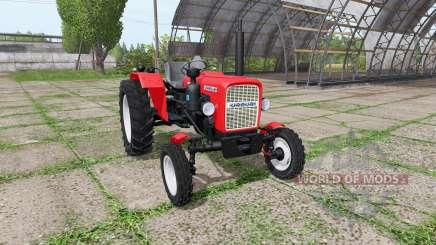 URSUS C-330 v1.1 für Farming Simulator 2017