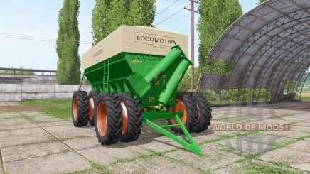 Stara Reboke Ninja 32000 pour Farming Simulator 2017
