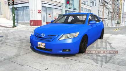 Toyota Camry (XV40) für BeamNG Drive