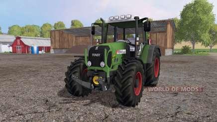 Fendt 414 Vario TMS pour Farming Simulator 2015