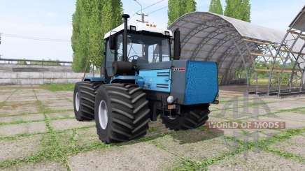 HTZ 17221-21 pour Farming Simulator 2017