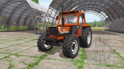 Fiat 1180 DT v1.1 für Farming Simulator 2017