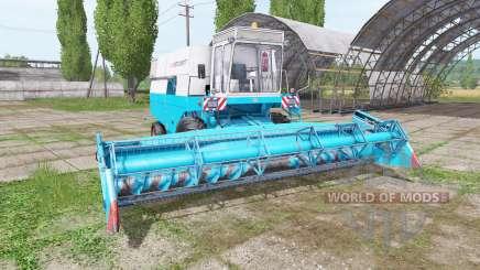 Fortschritt E 516 v1.2 für Farming Simulator 2017
