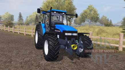 New Holland TM 150 pour Farming Simulator 2013