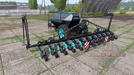 HORSCH Maestro 12 SW v1.4 pour Farming Simulator 2017
