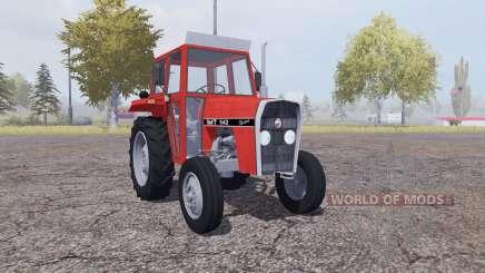 IMT 542 DeLuxe für Farming Simulator 2013