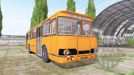 LiAZ 677 für Farming Simulator 2017