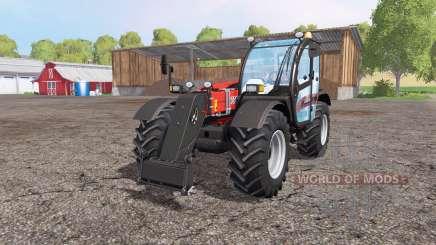 Case IH Farmlift 735 pour Farming Simulator 2015