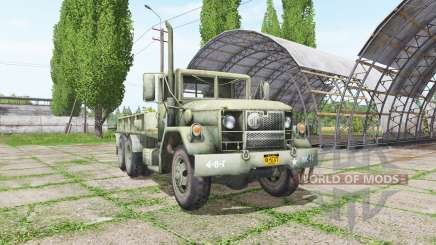 AM General M35A2 pour Farming Simulator 2017