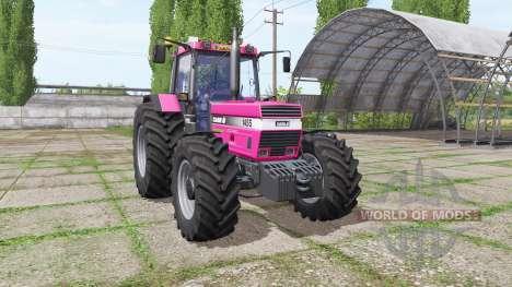 Case IH 1455 XL v1.0.0.7 pour Farming Simulator 2017