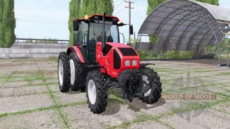 1523 v1.3 pour Farming Simulator 2017