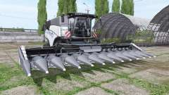 New Holland CR10.90 more realistic pour Farming Simulator 2017
