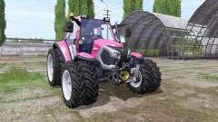 Lindner Lintrac 90 pink