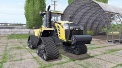 Challenger MT955E QuadTrac pour Farming Simulator 2017