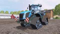 New Holland T9.565 SmartTrax