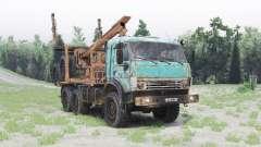KamAZ-53504 v1.Six