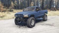 Dodge Dakota Club Cab 1997 v1.1