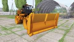 Caterpillar 836K für Farming Simulator 2017