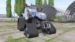 New Holland T8.420 QuadTrac
