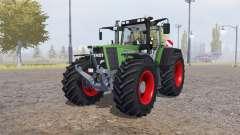Fendt Favorit 926 v3.0.1 pour Farming Simulator 2013