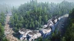 Oblast Tjumen für MudRunner