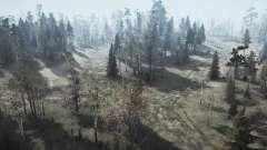 Wald-land v1.1 für MudRunner