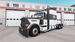 Early Xmass skin für den truck-Peterbilt 389